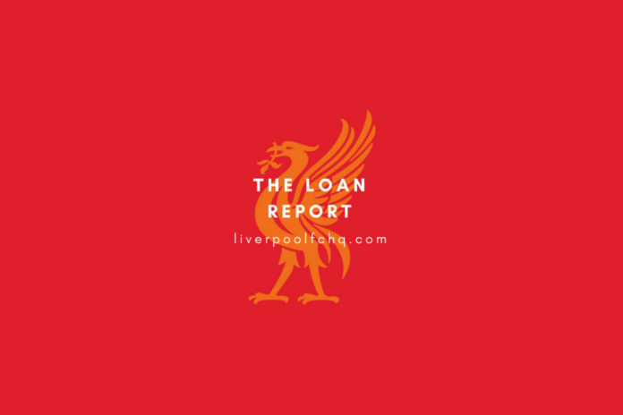The Loan Report
