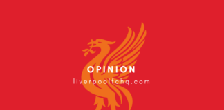 Liverpool Premier League Liverpool Tactical Analysis Statistics
