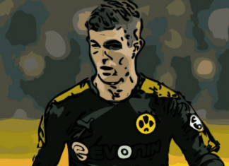 Liverpool Analysis Christian Pulisic