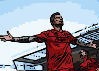 Dejan Lovren Liverpool Tactical Analysis Statistics