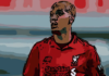 Fabinho Liverpool Tactical Analysis Statistics