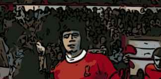Kevin Keegan Liverpool's Greatest Ever Player
