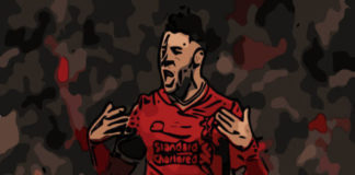 Alex Oxlade-Chamberlain Tactical Analysis Statistics Liverpool
