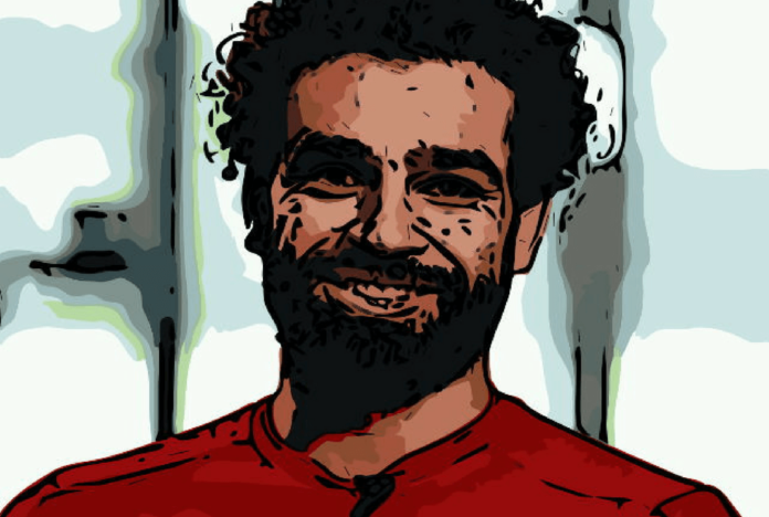 Mo Salah Liverpool Premier League Tactical Analysis Statistics