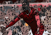 Georginio Wijnaldum Liverpool Tactical Analysis