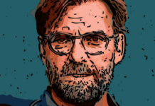 Jurgen Klopp Liverpool Premier League tactical analysis statistics