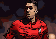 Roberto Firmino Liverpool Tactical Analysis