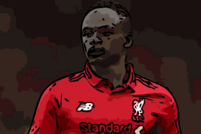 Sadio Mane Liverpool Tactical Analysis Analysis Statistics