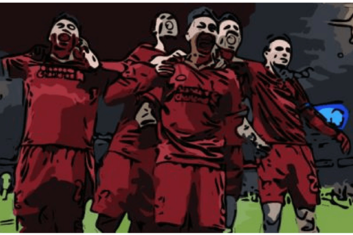 Liverpool Premier League Champions League Tactical Analysis