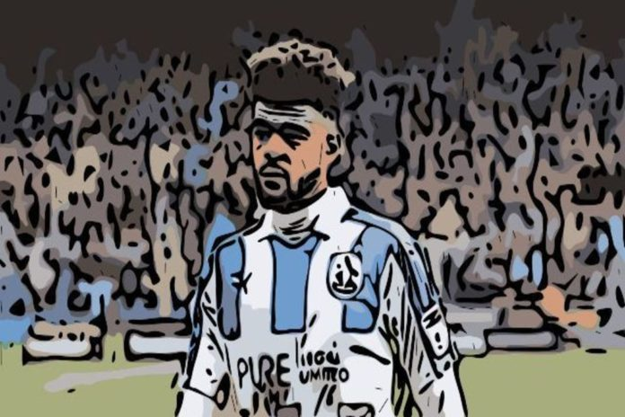 Philip Billing Huddersfield Tactical Analysis Statistics