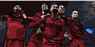 Liverpool Red Star Belgrade Champions League Tactical Analysis Preview