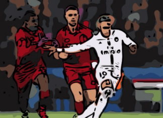 PSG Liverpool Champions League Tactical Analysis