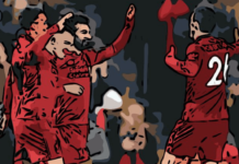 Liverpool Newcastle Premier League Match Analysis Statistics
