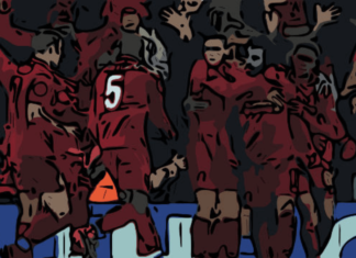 Liverpool Napoli Champions League Tactical Analysis Analysis