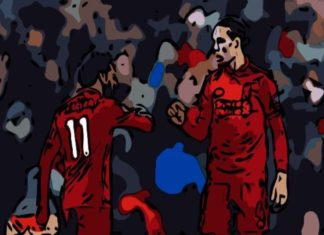 Liverpool Crystal Palace Premier League Tactical Analysis Statistics