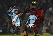 Liverpool Manchester City Tactical Analysis Analysis Statistics