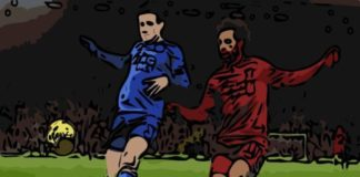 Liverpool Leicester City Premier League Tactical Analysis Statistics