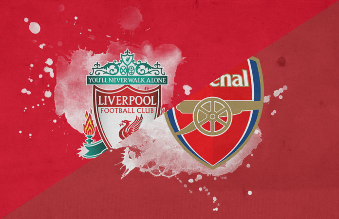 Premier League 2019/20: Liverpool vs Arsenal – tactical analysis tactics