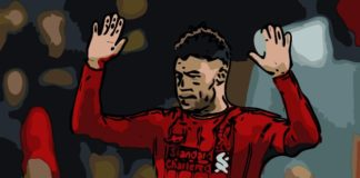 First team start: Oxlade-Chamberlain's Liverpool future and the uncertainty around it